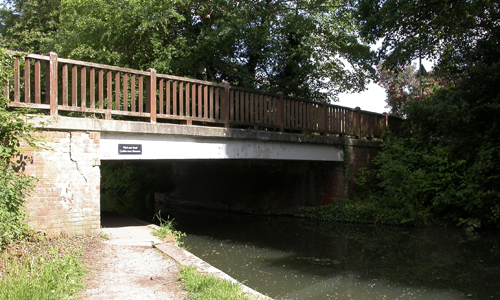 Reading Road Bridge