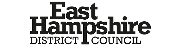 Logo East Hampshire District Council