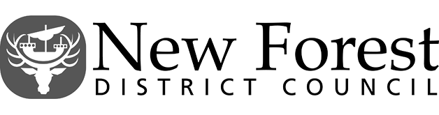 Logo New Forest District Council