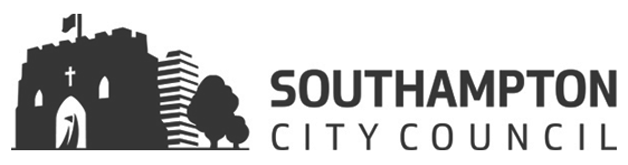 Logo Southampton City Council