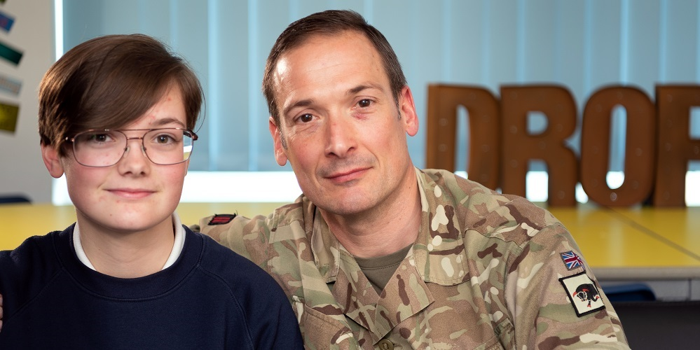 Help for Armed Forces families to become school admissions savvy