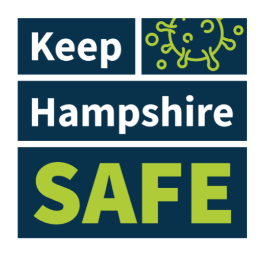 Keep Hampshire Safe
