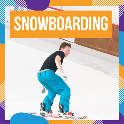 Image of snowboarding offer