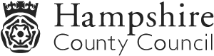 Hampshire County Council website
