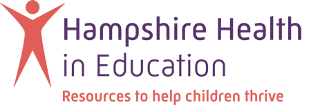Hampshire Health in Education logo