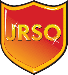 junior road safety officer logo